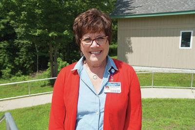 NVRH Prevention Services' Cheryl Chandler Becomes Certified To Teach Adult Mental Health First Aid