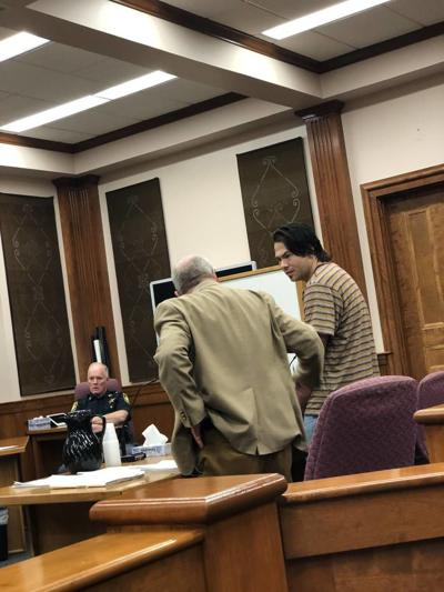 Coos Superior Court: NEK Duo Indicted For Lancaster Truck Stop Burglary