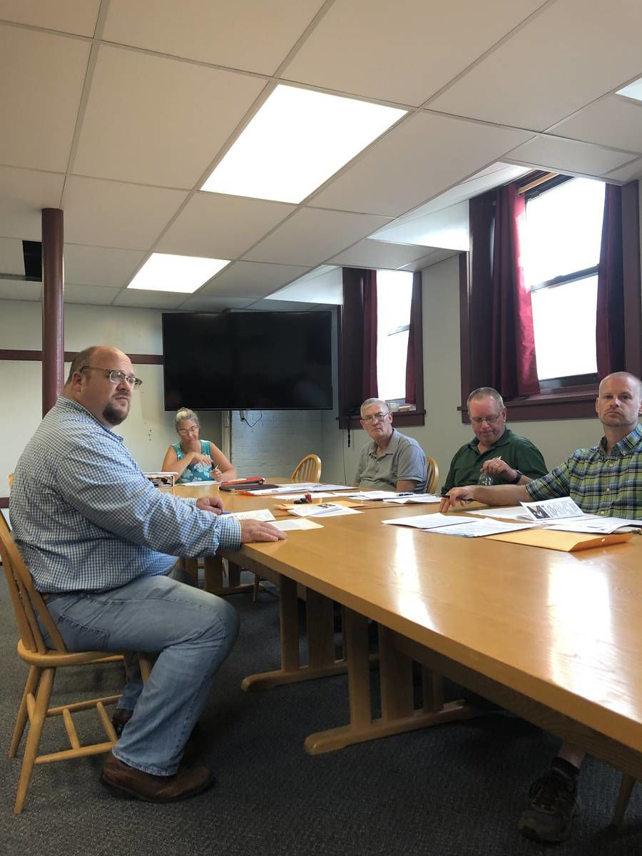 Lyndon Board Says Rural Edge Has To Do Better