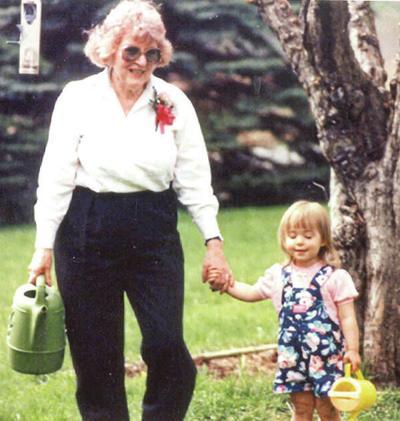 Marjorie Christiansen Obituary