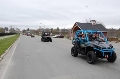 Derby Adjusts Ordinance To Officially Open All Roads To ATVs