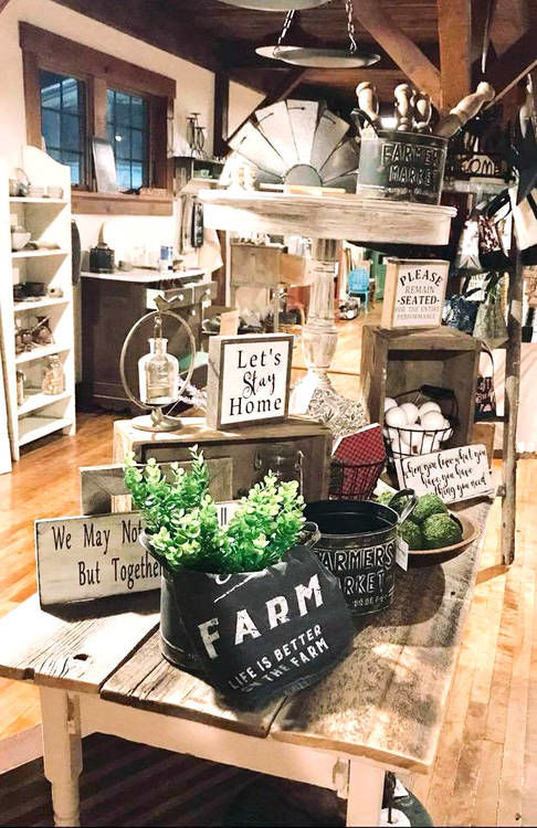 Home Decor Store Opening In Lancaster