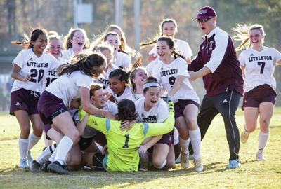 Dream Dozen: The Record's 2020 Girls All-Area Soccer Team