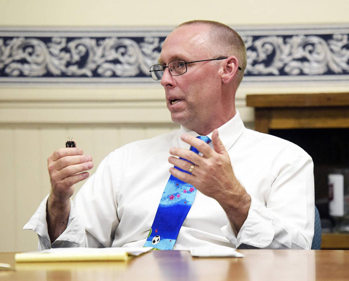 Lancaster Sees COVID Spike, Mitigation Recommended