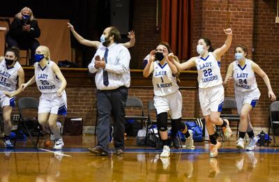 Vermont H.S. Coaches' All-Capital Girls Hoops Teams