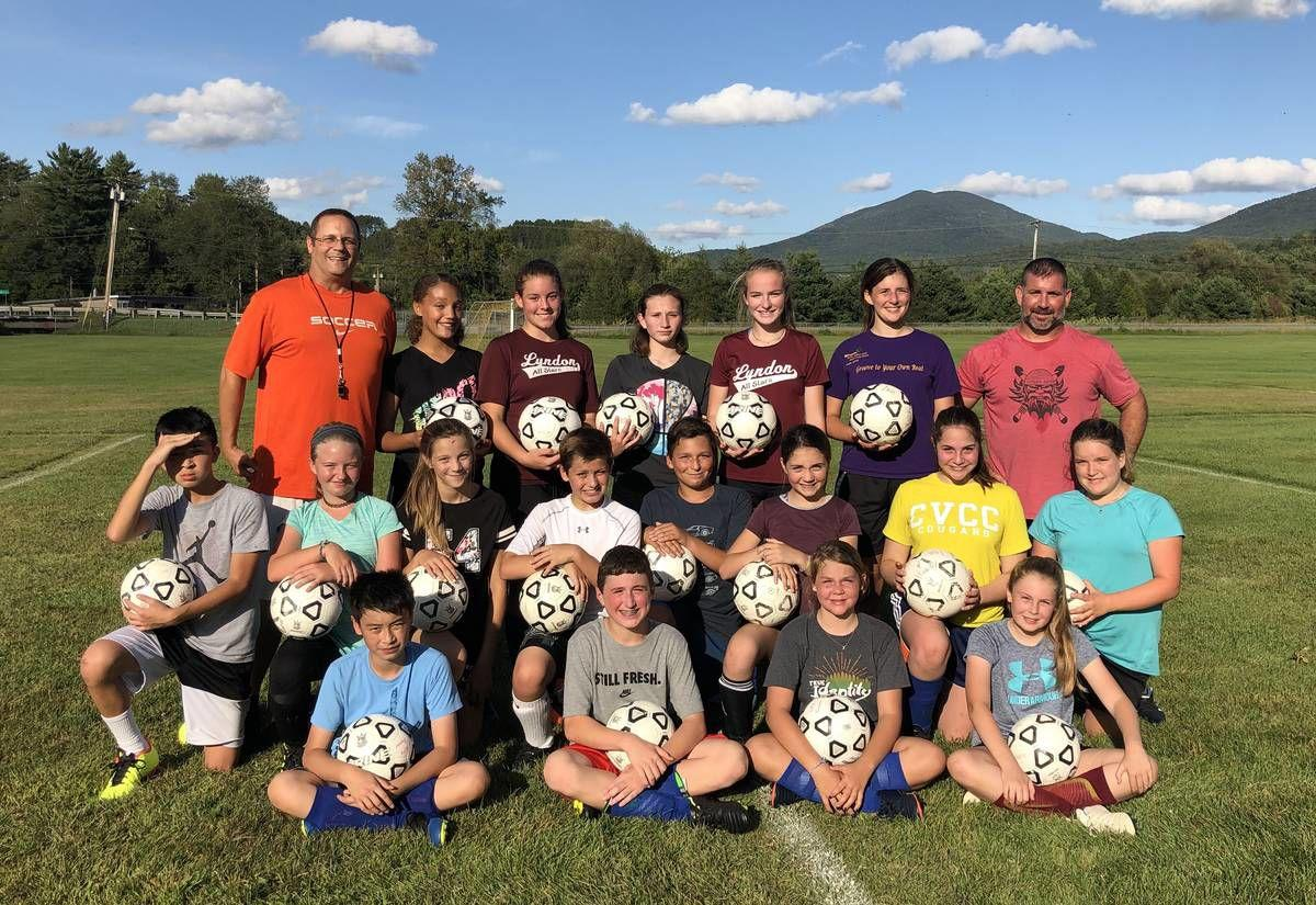 Kingdom East Adds Sports Opportunities After School