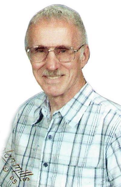 Gerard Rene Fournier Obituary