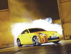 Cody's Car Talk: The Nissan Fairlady Z