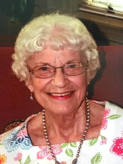 Marguerite Anita Prefontaine Colby - Obituary