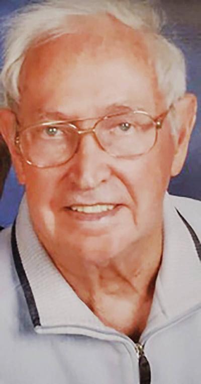 William Machell Obituary