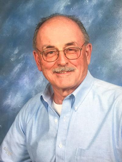 Dean Moulton Comstock - Obituary