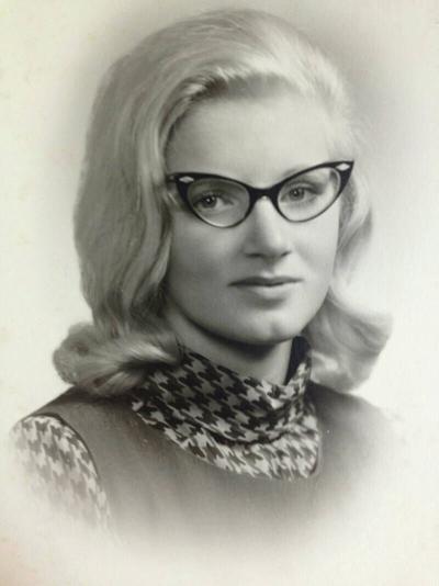 Barbara Ordway Obituary