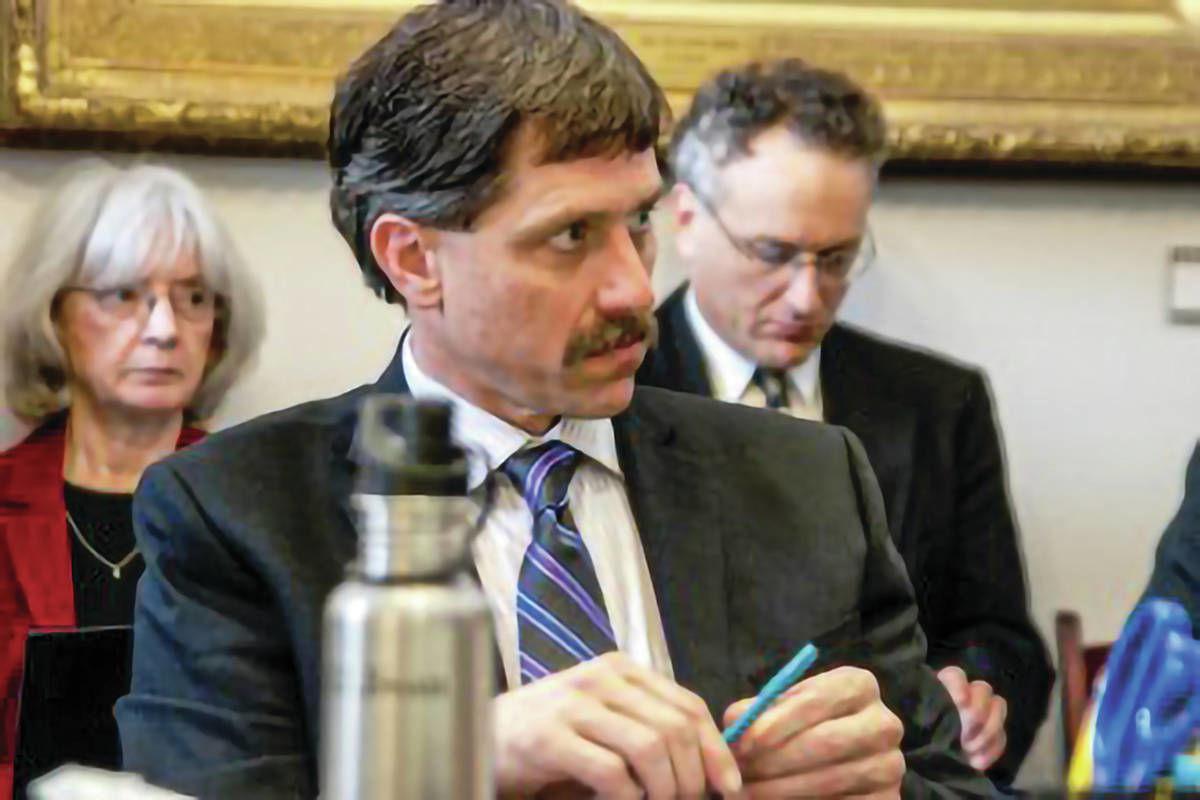 Vermont Hemp Growers 'Panic' Over Proposed Fed. Regulations