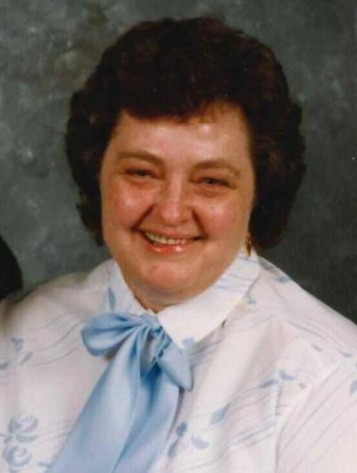 Eunice M. (Hooker) Skinner Obituary