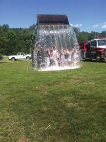 Year in Review: Ice Bucket Challenge Heats Up ALS Fundraising