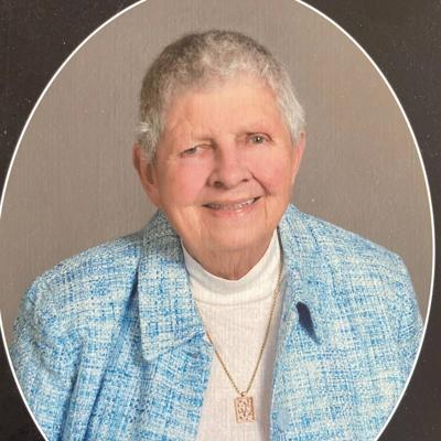 Susan Bucknam - Obituary