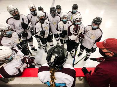 Monday's Local Scores (March 1)