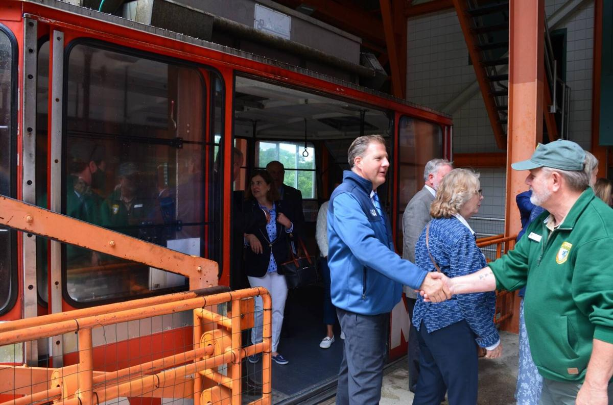 Initial Options Presented For Cannon Mountain's Aerial Tramway