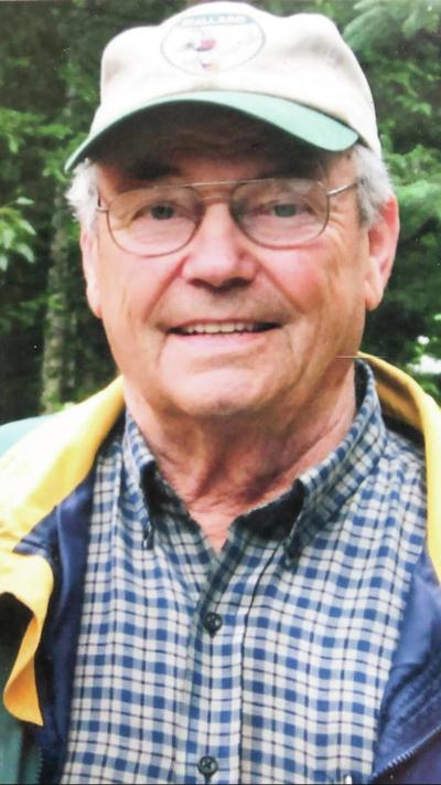 Albert Moulton Hagen - Obituary