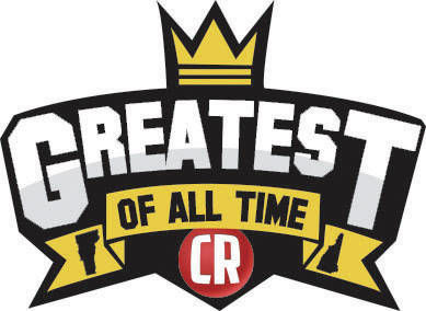 DAILY G.O.A.T: Who is the CR's greatest athlete of all-time? Here's the growing list of nominees (updated May 31)