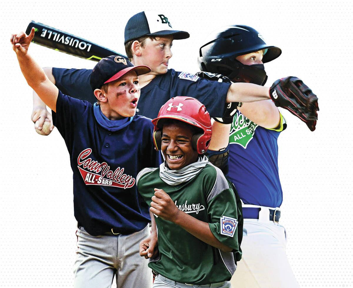 Little Leaguers to vie for Vermont state title at Legion Field