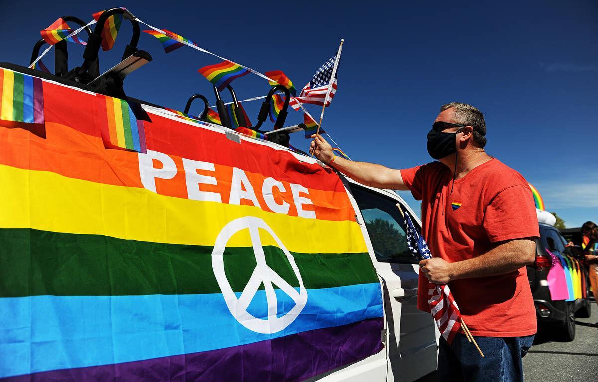 North Country Pride Earns Non-Profit Status