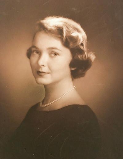 Jane McEttrick Miller - Obituary