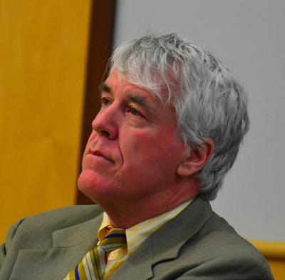 New Hampshire Supreme Court Rejects Woodburn's Request For Public Defender In Appeal