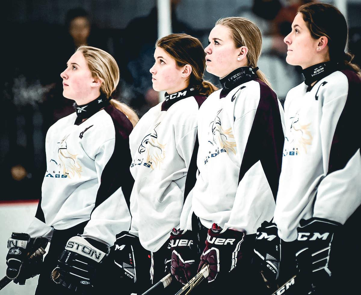 Weekend H.S. roundup: Blades stay hot, knock off Brattleboro