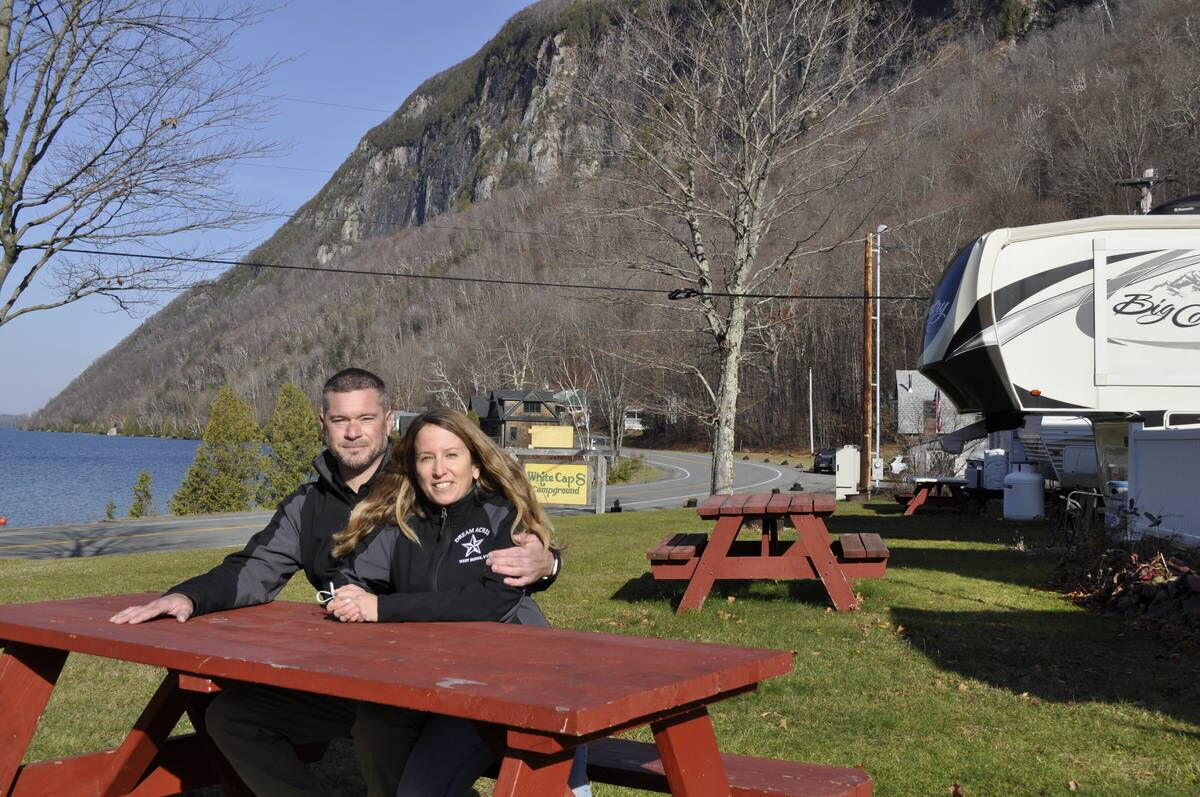 NEK Natives Invest In Beloved Family Campground