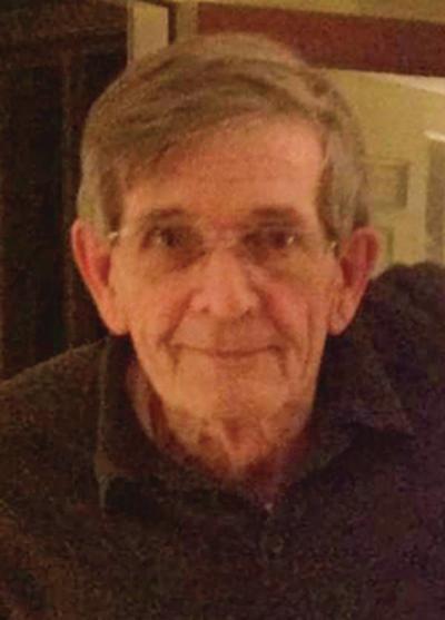 Arthur W. Aiken - Obituary