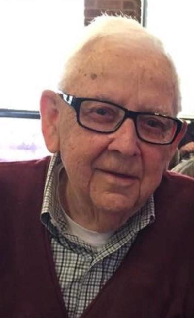 Ned Dale Johnson - Obituary