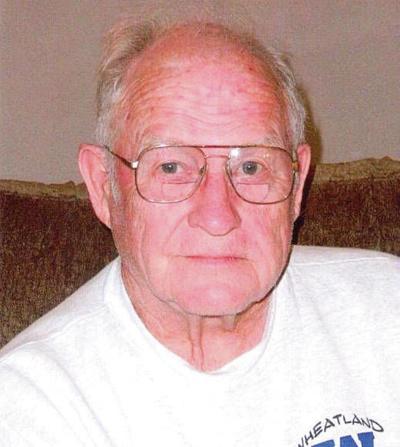 Neil Bedell Wilson - Obituary