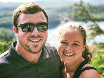 Samantha Patoine And Patrick Kipp Are Engaged