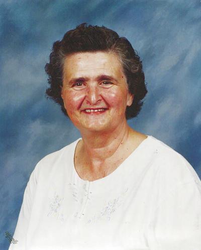 Joyce Noyes - Obituary