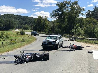 New Details Emerge In Fatal Car/Motorcycle Crash