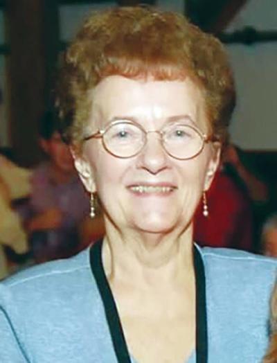 Forrestine 'Tina' Nelson Driscoll - Obituary