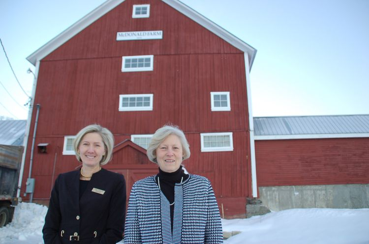 Local Sisters Make History: Kitchel, Toll To Head Senate, House Appropriations Committees