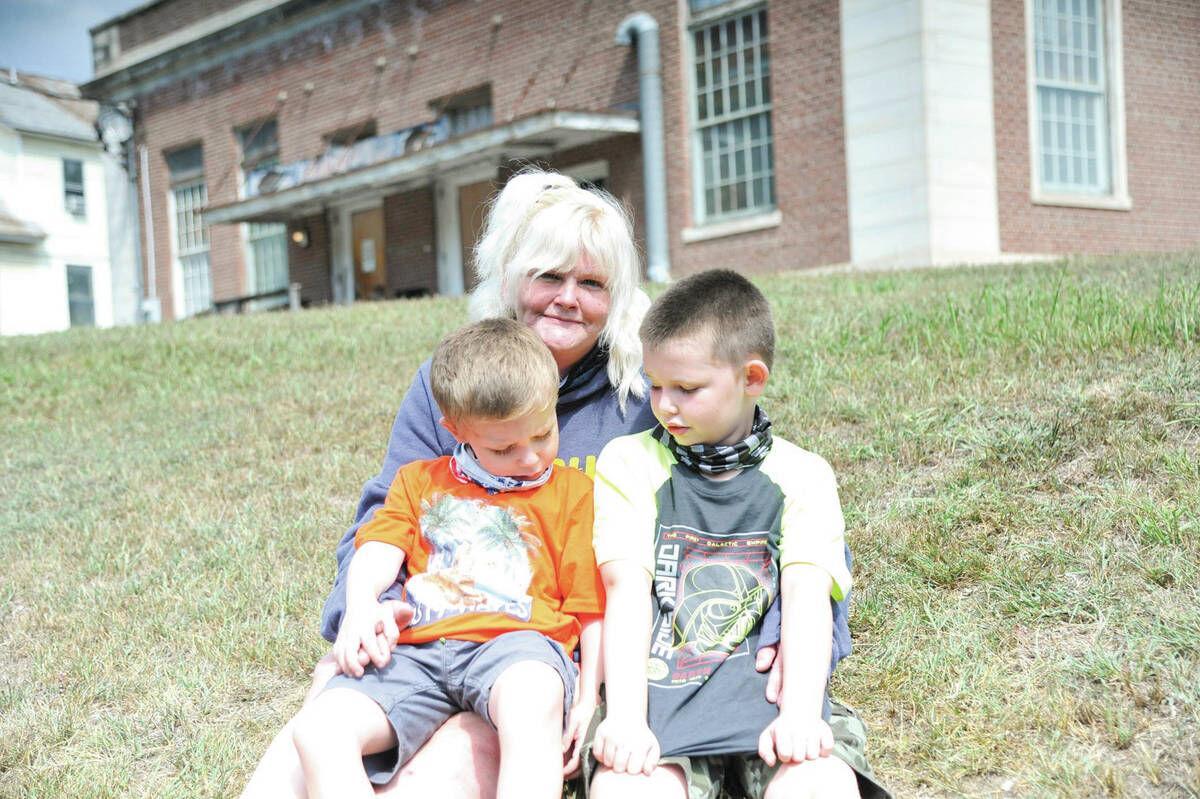 Family's Summer Fundraising Benefits SAD-SAC