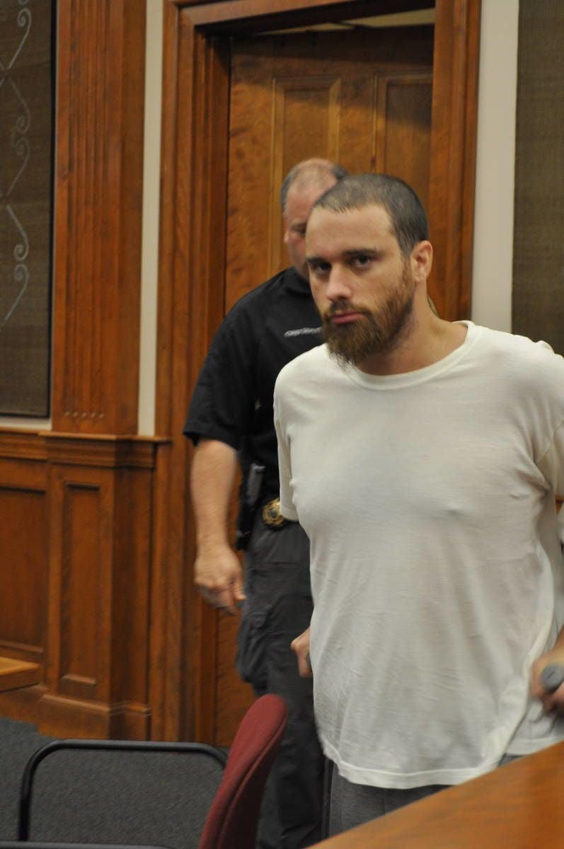 Draper Withdraws Guilty Plea In Persons Murder