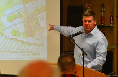 Littleton Riverfront Commons Project Nabs Big Grant