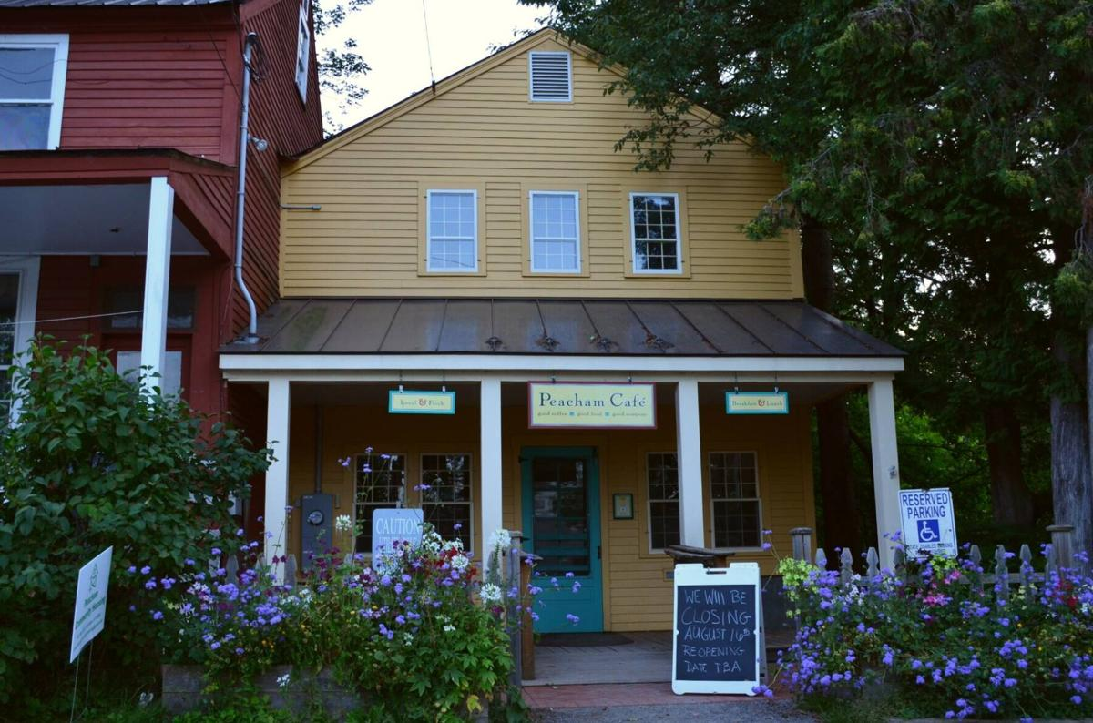 Peacham Cafe Reopening With New Operators