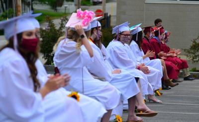 Littleton High School:Senior Class Firms Up 2021 Graduation, Class Trip