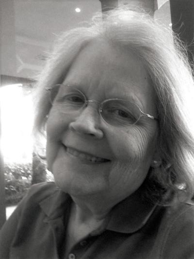 Roberta 'Robbi' Flanagan Walker - Obituary