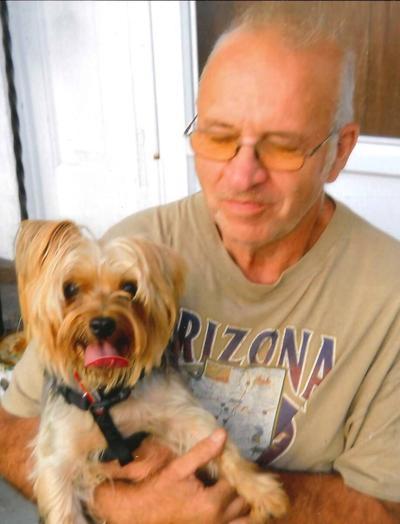 Merlin W. Amadon - Obituary