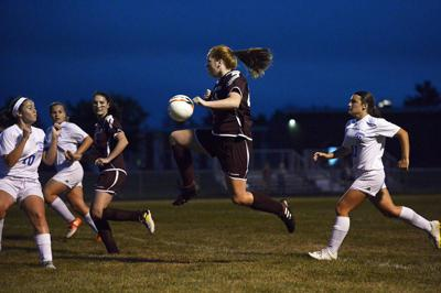 Vt. H.S. Soccer: 2020 Girls All-State Selections