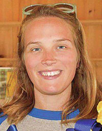 Amanda Wogaman-Hunt Obituary
