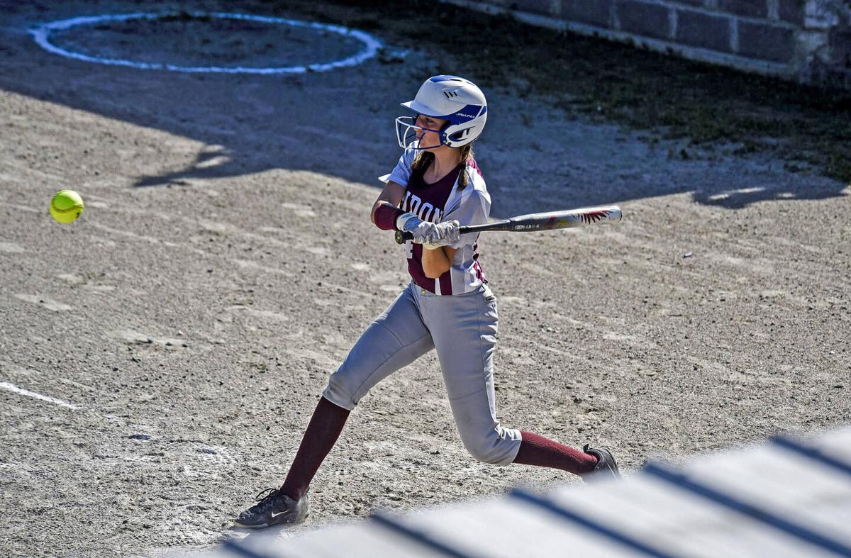 Girls Athlete Of The Week (May 31-June 6): Lyndon's Isabelle Priest
