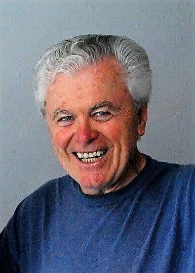 Robert Francis Manning - Obituary