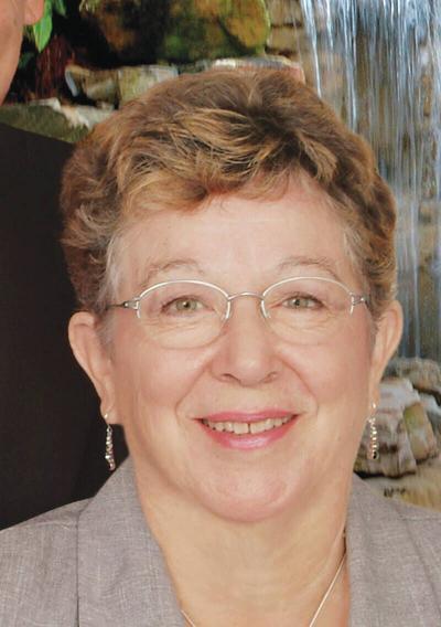 Mary Camille 'Cam' (Sicard) Blais Obituary